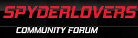 Follow Merlins Blood on Spyder Lovers Community Forum